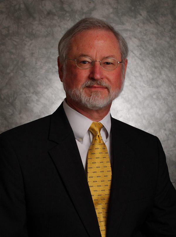 Karl O. Poythress