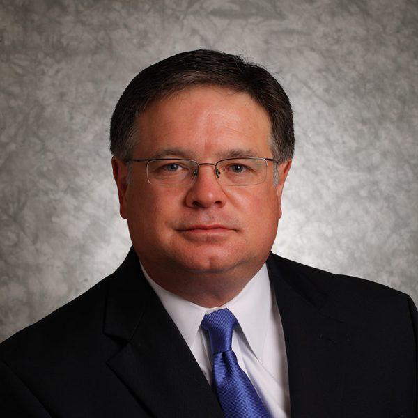 David A. Hughett